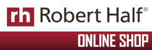 Robert Half Online Shop